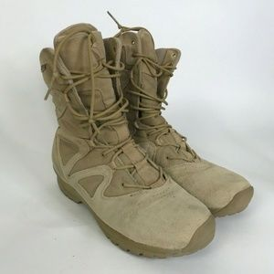 Blackhawk! Mens Ultralight Leather Tactical Boot